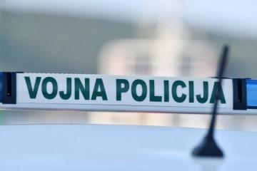 Smrtno stradao pripadnik Hrvatske vojske izvan službe