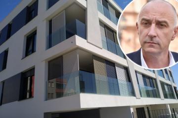 Ivan Vrdoljak o povezivanju njegove splitske tvrtke i Kovačevića: 'Dragan sigurno nije kupio stan u Splitu, barem koliko ja znam'