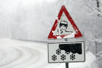 DHMZ IZDAO SPECIJALNO PRIOPĆENJE! Stižu snijeg, grmljavina, tuča i pijavice