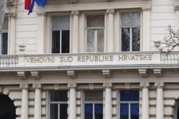 DSV OPOZVAO SUCE KRUŠLINA I VEKIĆA Raspisuje se i novi javni poziv za predsjednika Vrhovnog suda