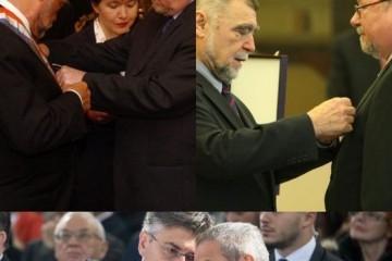 "Milan Vrkljan: ""JOŠ HRVATSKA NI PROPALA"""
