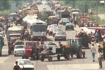 Srbi snimaju film o 'Oluji' – 'Ispričat ćemo našu stranu'