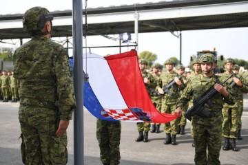 Dovršena vojarna '204. brigade HV-a': 'Naša je obveza da se odužimo Vukovaru'