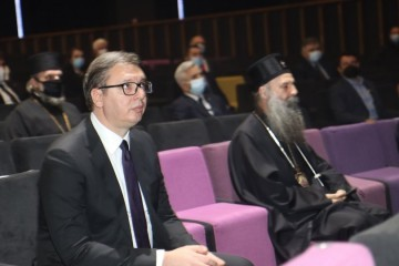 """""""SRPSKI SVET"""" Vučić: Gradit ćemo 'svesrpsko svetište' za žrtve Jasenovca na najtužnijem mjestu"""