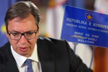 Predsjednica Kosova Vjosa Osmani: Ako vojska Srbije pređe granicu, susrest će se sa vojskom SAD-a
