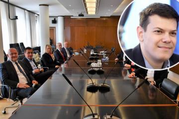 Ekonomist Vuk Vuković osvrnuo se na imenovanje svoga oca prvim čovjekom Zagrebačkog holdinga