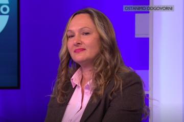 Vukovac: Ovim zakonom HDZ prodaje priču da se bori protiv korupcije – mjesec dana prije izbora