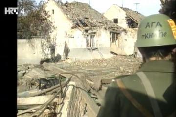 15. listopada 1991. Vukovar pao u potpuno okruženje agresora