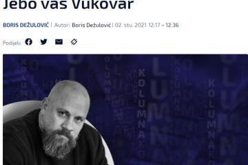 Na današnji dan 1996. Vukovar – Predsjednik RH Franjo Tuđman stupio na sveto mučeničko tlo
