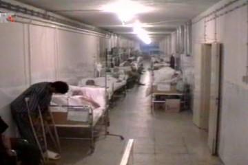 Vojislav Stanimirović i sudbina ranjenika vukovarske bolnice