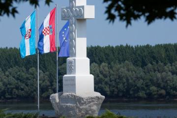 """""""Tigrovi"""" u Vukovaru"""