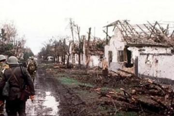 ŽELITE LI OVO ZNATI? Evo kolika je šteta nanesena Hrvatskoj samo par mjeseci nakon početka rata