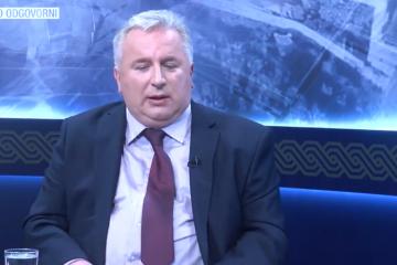 Vukušić razmontirao Keleminca: Optužbe protiv Škore su totalne nebuloze !