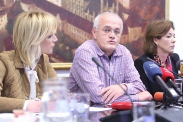 Vatavuk nakon imenovanja novog šefa Vinogradske: Sustav treba jačati