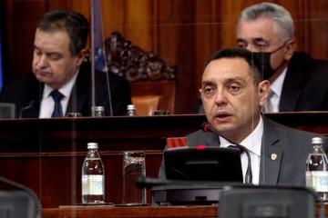 A JE LI? Vulin: Proces ujedinjenja Srba je počeo, a to se više neće moći zaustaviti