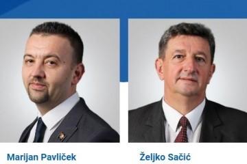 Hrvatski suverenisti: Ne učini li to Vlada spremni smo organizirati referendum o zaštiti kune