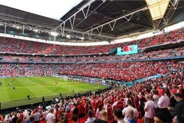 Sudac koji je pogurao Englesku u finale Eura nedavno je 'pokrao' Portugal u Beogradu
