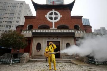 ŠOKANTNO OTKRIĆE Dio osoblja laboratorija u Wuhanu hospitaliziran još 2019. godine