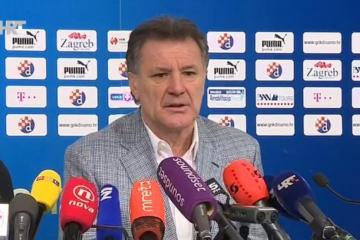 Zdravko Mamić nastavlja s objavama o Vrbanu: Evo što kaže sudac