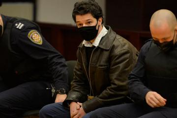 UBIO TROJICU LJUDI Tužiteljstvo traži 50 godina zatvora; presuda Zavadlavu u 13 sati