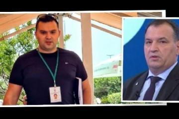 Zapovjednik Civilne zaštite: 'Da, Beroš je ostao dužan za kavu. Ja sam podmirio račun i ostavio napojnicu'