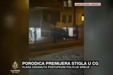 Nova provokacija – policija u Srbiji repetirala pištolj na sina premijera Crne Gore