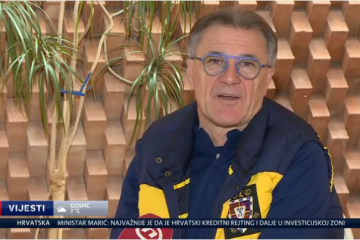 Zdravko Mamić: 'Imam svjedoka koji je sudjelovao u davanju novca u moje ime, još nije ispitan'