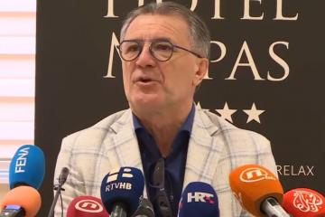 Martinović: Ako se Mamić ne pojavi u zatvoru pokreće se postupak izvršenja kazne u BiH