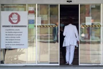 Zdravstveni sustav u velikim je problemima zbog demografskih i ekonomskih trendova