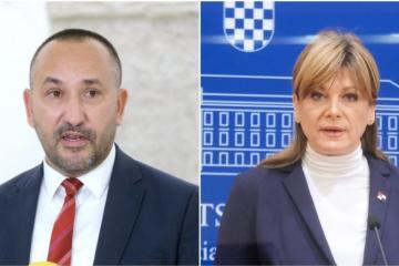 Zekanović komentirao odlazak Vidović Krišto iz DP-a; naslućuje se partnerstvo sa Suverenistima?