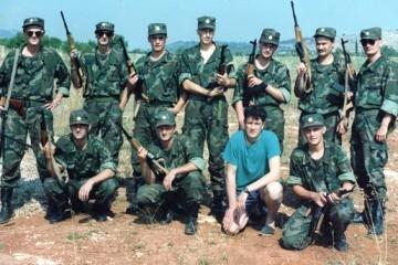 DEČKI ZA KOJE TREBATE ZNATI! Oni su zaplijenili tone oružja kojim se branila cijela Hrvatska