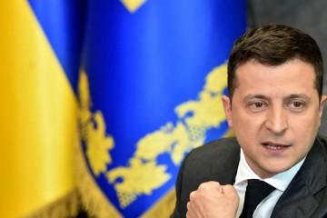 Ukrajinski predsjednik optužio Rusiju za organiziranje plinske krize: 'To je agresija na EU!'