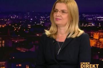 Zlata Đurđević: Ja sam osuđena, niti imam tužitelja, niti imam pravo obrane