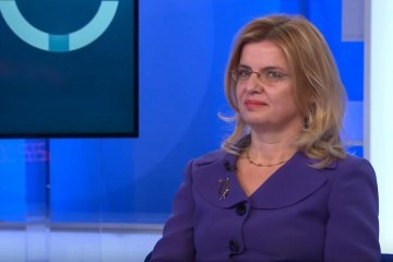 Milanovićeva kandidatkinja opet se oglasila: 'Ovo je moje stajalište o Lex Perković'
