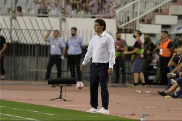 Dalić: Poljud je poslao poruku koliko cijeni i koliko voli svoju reprezentaciju