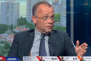 """HASANBEGOVIĆ: """"Škoro je dobro prošao, njega su mediji demonizirali a od Tomaševića radili kult ličnosti"""""""