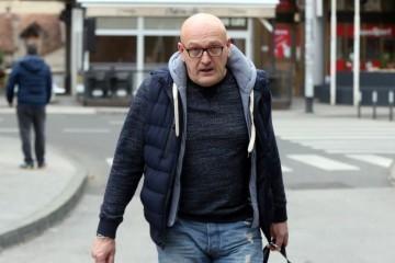Umro legendarni Zlatko Saračević: Pozlilo mu nakon utakmice, preminuo je u bolnici