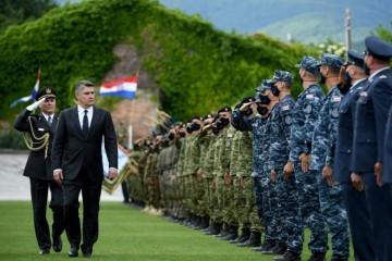 MILANOVIĆ OPET DIGAO BOSNU NA NOGE! Jednom izravnom rečenicom izazvao ovacije: Hercegovci ponovno likuju zbog predsjednika