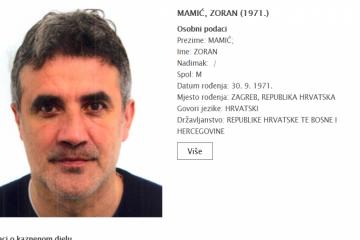 Zoran Mamić u BiH ostaje na slobodi ali svakog tjedna mora se javljati policiji