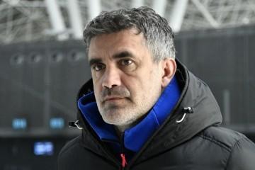 Zoran Mamić podnio ostavku na mjesto glavnog trenera i sportskog direktora Dinama