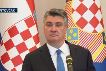PREDSJEDNIK REAGIRAO: Draža Mihajlović je bio jedna obična budala