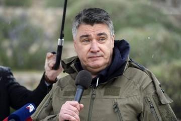 Milanović Plenkovića usporedio s premijerom Kraljevine Jugoslavije, a potom ga nazvao 'Plenkošenko'