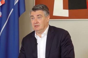 Milanović o Hrelji: Nije mu prvi put. To javnost izluđuje, to je posao za USKOK!