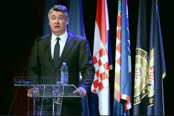 Milanović: Pupovca pozivam da se bavi Šoškočaninom, pa s Glavašem je bio u koaliciji do prije godinu dana!