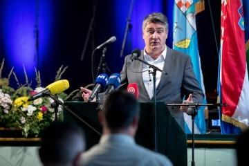 Milanović: Opet će interna klika odlučivati o predsjedniku Vrhovnog suda