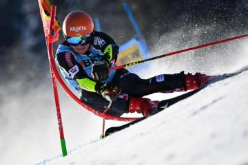JOŠ JEDANPUT ODLIČAN Zubčić 19. u prvoj vožnji, Noel u vodstvu slaloma