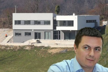 Vila SDP-ovca od 210.000 eura je - oranica: 'Ništa ne skrivam'