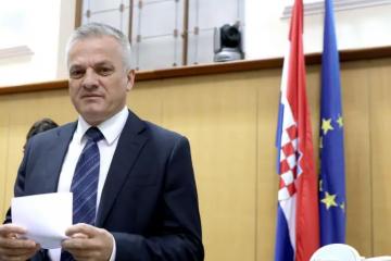 Zvonko Milas: 'Bilježe se mnoge prijetnje Hrvatima u Srbiji'