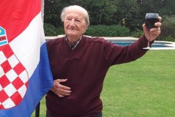 Ratovao je u Hrvatskoj dobrovoljačkoj legiji, preživio Bleiburg...