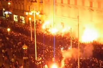 (VIDEO) Prije točno četiri godine oslobođeni Gotovina i Markač; prisjetite se kako je Hrvatska 'gorjela'